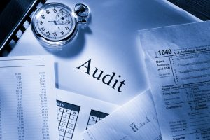prepare tax audit Expert Comptable Nantes