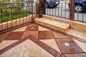 Decorate Your Concrete: Ideas for the Do-It-Yourselfer-columbus-ohio
