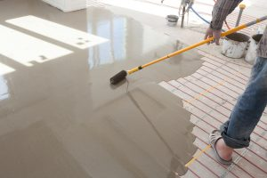 Radiant Heat and Concrete – Why proper curing is so important contractor seattle
